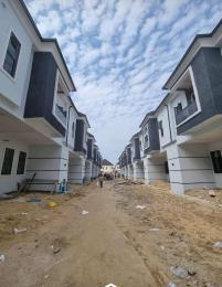4 bedroom Terraced Duplex for sale Idado Lekki Lagos