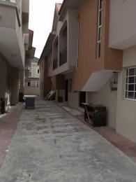 4 bedroom Terraced Duplex House for rent s chevron Lekki Lagos