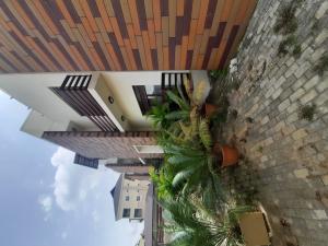 3 bedroom Terraced Duplex House for rent Maitama Abuja