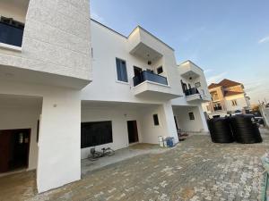 4 bedroom Terraced Duplex House for sale happyland estate Ajah Lagos