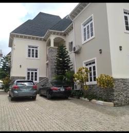4 bedroom Terraced Duplex for rent By Coza Guzape Abuja