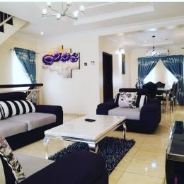4 bedroom Terraced Duplex House for shortlet Corporation Street Saka Tinubu Victoria Island Lagos