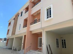 4 bedroom Terraced Duplex House for sale Ikate Lekki Phase 1 Lagos. Ikate Lekki Lagos