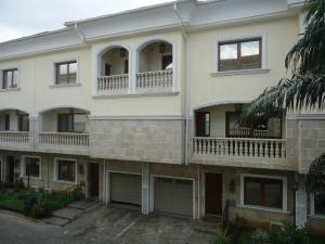 4 bedroom Terraced Duplex House for rent off Bourdillon Road  Old Ikoyi Ikoyi Lagos