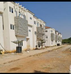 4 bedroom Terraced Duplex for sale Katampe Katampe Main Abuja