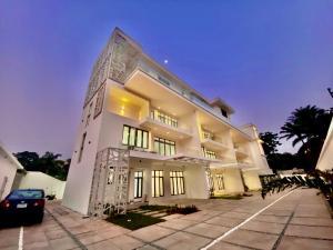 4 bedroom House for sale Ikoyi Lagos