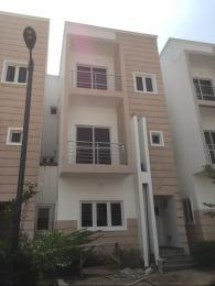 4 bedroom Terraced Duplex House for sale Rosewood Garden Estate Mabushi Abuja