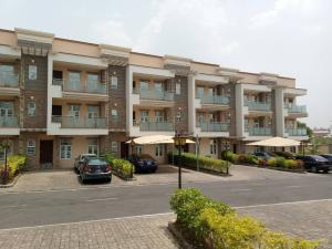 4 bedroom Terraced Duplex House for rent Wuse 2 Abuja