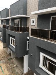 4 bedroom Terraced Duplex for sale By Freedom Way Lekki Phase 1 Lekki Lagos
