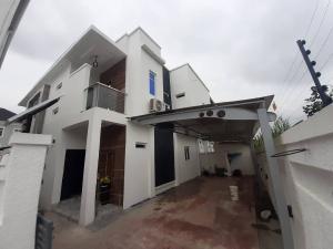 4 bedroom Detached Duplex House for rent Lekki Palms Estate Ado Ajah Lagos