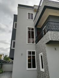 4 bedroom Detached Duplex House for rent Ikeja GRA Ikeja Lagos