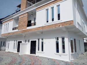 4 bedroom House for sale Ikota Lekki Lagos