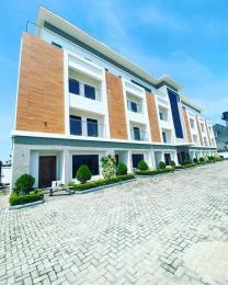 4 bedroom Terraced Duplex for sale Osborne Ikoyi Osborne Foreshore Estate Ikoyi Lagos