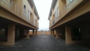 4 bedroom Terraced Duplex for rent Victoria Crest Estate Orchard Road Lekki Lagos