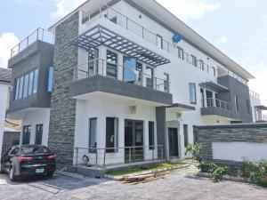 Terraced Duplex for sale Atlantic Mew Estate ONIRU Victoria Island Lagos