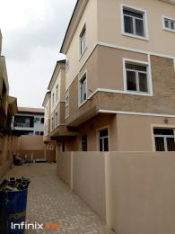 4 bedroom Semi Detached Duplex House for sale ... Opebi Ikeja Lagos