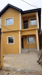 4 bedroom Detached Duplex for sale Private Estate Arepo Arepo Ogun