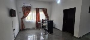4 bedroom Detached Duplex House for shortlet Eleganza Gardens Opposite Vgc VGC Lekki Lagos