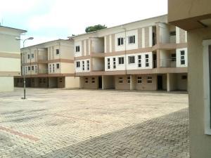 Terraced Duplex House for sale Ikeja GRA Ikeja Lagos