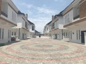 4 bedroom Detached Duplex House for rent Oral Estate Lekki Lagos