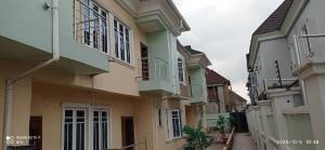 4 bedroom Studio Apartment Flat / Apartment for rent Private Estate Isheri North Ojodu Lagos