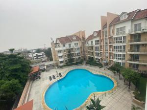 4 bedroom Mini flat for sale Alexander Rd MacPherson Ikoyi Lagos