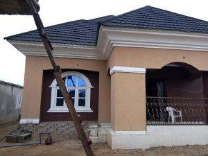 4 bedroom Detached Bungalow House for sale Rumuesara Eneka Port Harcourt Rivers