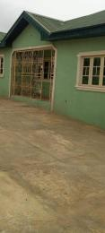 4 bedroom Detached Bungalow for sale Kenta Estate Idi Aba Abeokuta Idi Aba Abeokuta Ogun