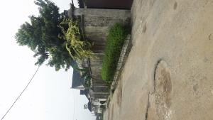 5 bedroom Terraced Bungalow House for sale Farm Road  Eliozu Port Harcourt Rivers