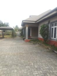 4 bedroom Detached Bungalow House for sale Aparalink NTA Rd Magbuoba Port Harcourt Rivers