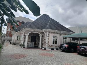 4 bedroom Detached Bungalow House for sale Elelewon by Green Estate PH Rumuokwurushi Port Harcourt Rivers