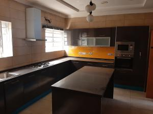 4 bedroom Detached Duplex House for rent Shoprite monastery road Sangotedo Ajah Lagos