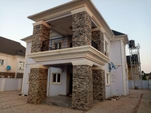 4 bedroom Detached Duplex House for sale Close to shoprite Apo Abuja