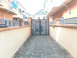 4 bedroom Detached Duplex House for shortlet Osapa london Osapa london Lekki Lagos