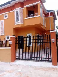 4 bedroom House for rent Westend Estate off Lekki county estate Ikota Lekki Lagos