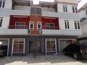 4 bedroom Terraced Duplex House for shortlet Ikota Gra Ikota Lekki Lagos
