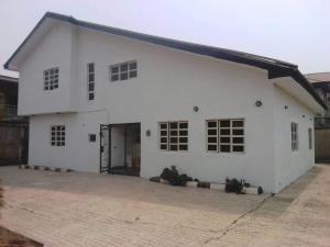 4 bedroom Detached Duplex House for sale Agbele, Grammar school, Off Ota Ona road, Ikorodu Lagos