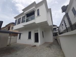4 bedroom Detached Duplex House for rent bera estate chevron lekki chevron Lekki Lagos