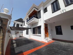 4 bedroom Semi Detached Duplex House for rent ikota lekki Ikota Lekki Lagos