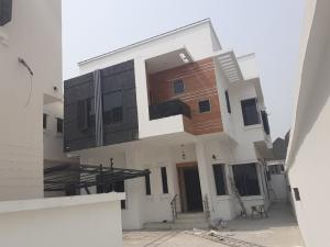 4 bedroom Detached Duplex for sale Bera Estate Chevron Lekki Lekki Lagos