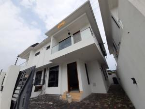 4 bedroom Semi Detached Duplex House for sale idado lekki Lekki Phase 1 Lekki Lagos