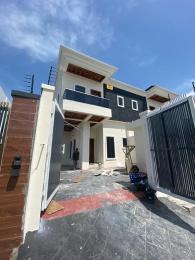 4 bedroom Semi Detached Duplex House for sale oral estate lekki Oral Estate Lekki Lagos