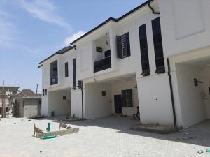 4 bedroom Terraced Duplex House for sale orchid lekki Lekki Lagos
