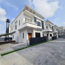 4 bedroom Detached Duplex House for sale Located Inside an Estate Off Lekki-Epe Expressway Ajah Lagos
