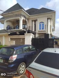 Detached Duplex House for sale Scheme 1 Estate arigbanla by nysc Mulero Agege Lagos
