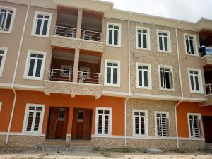 4 bedroom Terraced Duplex House for sale Behind Mobil station Oribanwa Ibeju-Lekki Lagos
