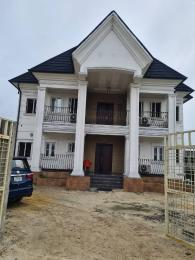 4 bedroom Detached Duplex House for sale Nserima Old GRA Old GRA Port Harcourt Rivers