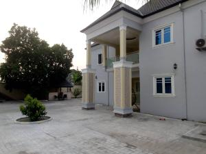 5 bedroom Detached Duplex House for sale Rumuigbo Magbuoba Port Harcourt Rivers
