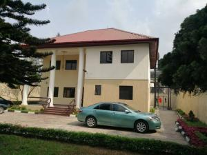 4 bedroom Detached Duplex House for rent Primba Old GRA Port Harcourt Rivers