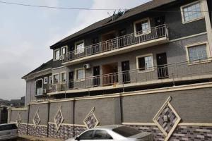 4 bedroom Blocks of Flats House for sale Ogba Aguda(Ogba) Ogba Lagos